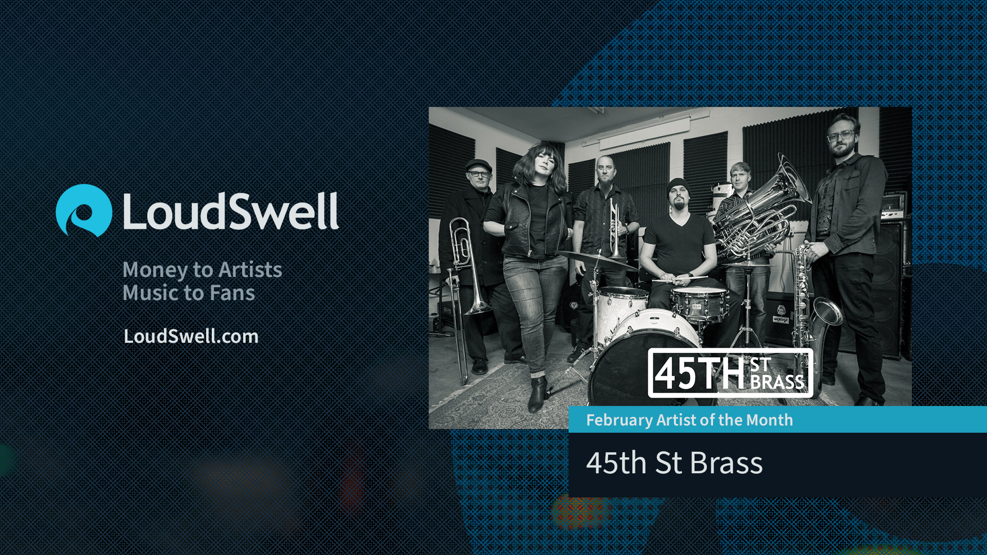 45th St Brass