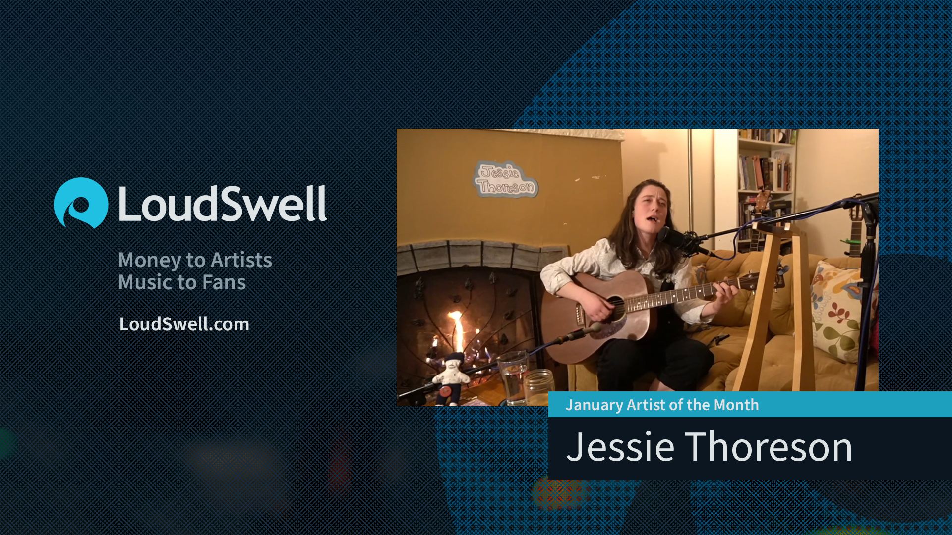 Jesse Thoreson
