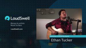Ethan Tucker